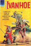 Ivanhoe (1963 Dell) 1