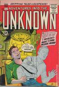 Adventures into the Unknown (1948 ACG) 142