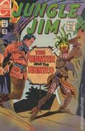 Jungle Jim (1954 Dell/Charlton) 25