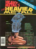 Heavy Metal's Even Heavier Metal (1983 HMC) Heavy Metal Special 1