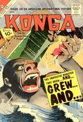 Konga (1961) 2