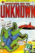 Adventures into the Unknown (1948 ACG) 174