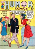 All Humor Comics (1946) 12