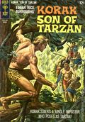 Korak Son of Tarzan (1964 Gold Key/DC) 12