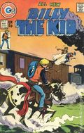 Billy the Kid (1956 Charlton) 107