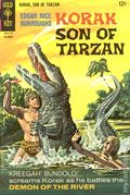 Korak Son of Tarzan (1964 Gold Key/DC) 20