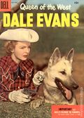 Queen of the West Dale Evans (1954) 9