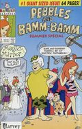 Pebbles and Bamm-Bamm Giant Size (1993) 1
