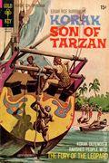 Korak Son of Tarzan (1964 Gold Key/DC) 45
