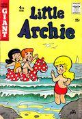 Little Archie (1956) 4