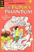 Funky Phantom (1972 Gold Key) 13
