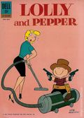 Lolly and Pepper (1962) 1