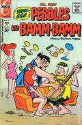 Pebbles and Bamm-Bamm (1972 Charlton) 11
