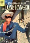 Lone Ranger (1948 Dell) 131
