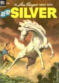 Lone Ranger's Famous Horse Hi-Yo Silver (1952) 5