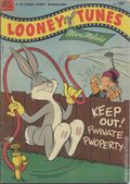 Looney Tunes and Merrie Melodies (1941 Dell) 141