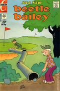 Beetle Bailey (1953 Dell/Charlton/Gold Key/King) 101