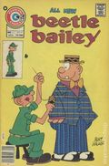 Beetle Bailey (1953 Dell/Charlton/Gold Key/King) 113
