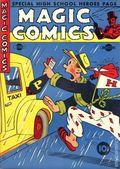 Magic Comics (1939) 29