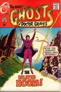 Many Ghosts of Doctor Graves (1967) 21