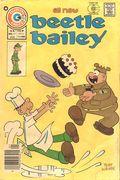 Beetle Bailey (1953 Dell/Charlton/Gold Key/King) 117