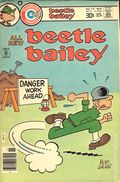 Beetle Bailey (1953 Dell/Charlton/Gold Key/King) 119