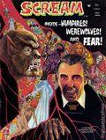 Scream (1973 Skywald) 3