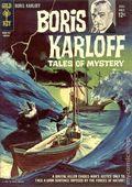 Boris Karloff Tales of Mystery (1963 Gold Key) 6