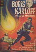 Boris Karloff Tales of Mystery (1963 Gold Key) 7