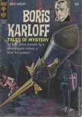 Boris Karloff Tales of Mystery (1963 Gold Key) 9