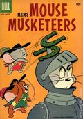 MGM's Mouse Musketeers (1957) 11