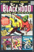 Mighty Comics (1966) 42