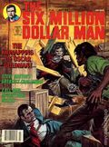 Six Million Dollar Man (1976 magazine) 6