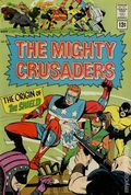 Mighty Crusaders (1965 Mighty Comics) 1