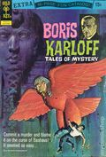 Boris Karloff Tales of Mystery (1963 Gold Key) 44