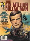 Six Million Dollar Man (1976 magazine) 7