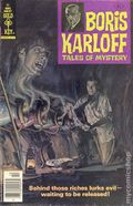 Boris Karloff Tales of Mystery (1963 Gold Key) 95