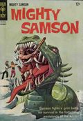 Mighty Samson (1964 Gold Key) 8