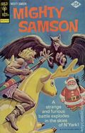 Mighty Samson (1964 Gold Key) 30