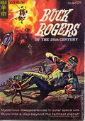 Buck Rogers (1964 Gold Key) 1