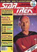 Star Trek The Next Generation Magazine (1986) 1