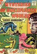 Mysteries of Unexplored Worlds (1956) 19
