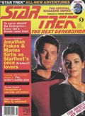 Star Trek The Next Generation Magazine (1986) 3