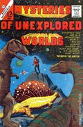 Mysteries of Unexplored Worlds (1956) 36