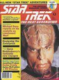 Star Trek The Next Generation Magazine (1986) 4