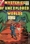 Mysteries of Unexplored Worlds (1956) 42