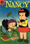 Nancy and Sluggo (1955-63 St. John/Dell/Gold Key) 157
