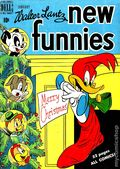 New Funnies (1942-1946 Dell) 155