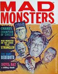 Mad Monsters (1962) 8