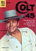 Colt 45 (1960) 5